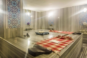 Full-Day Turkish Bath Experience in Bodrum
