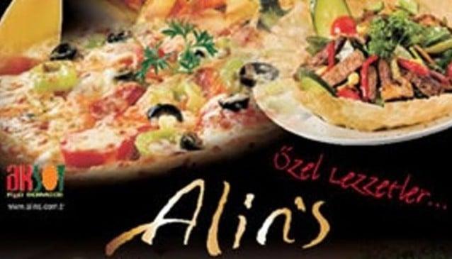 Gumbet Alins Restaurant