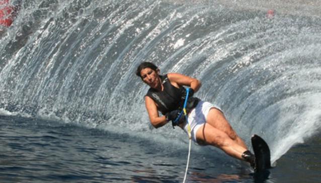 Hapimag Water Sports