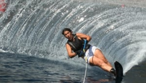 Hapimag Water Sports