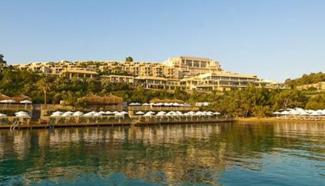 Hilton Bodrum Turkbuku Resort and Spa