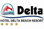 Hotel Delta Beach Resort