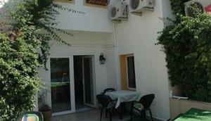 Hotel Gulbaba Bodrum