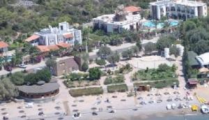 Ipek Palace Boutique Hotel Bodrum