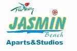 Jasmine Beach Aparts and Studios