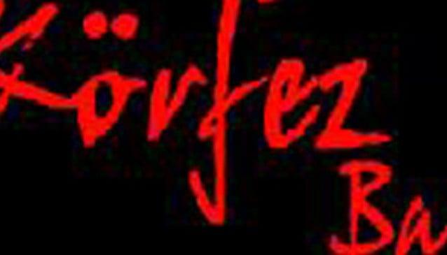 Korfez Bar