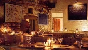 Kuba Restaurant