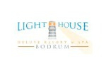 Lighthouse Hotel Bodrum