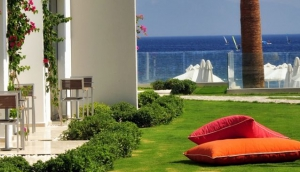 Lugga Boutique Hotel & Beach