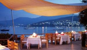 Maca Kizi Restaurant