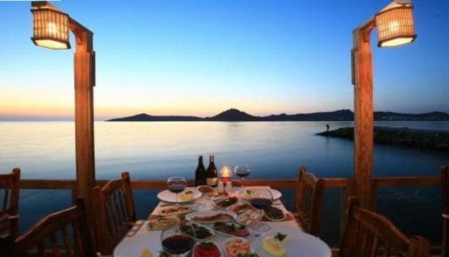 Memedof Fish Restaurant Yalikavak