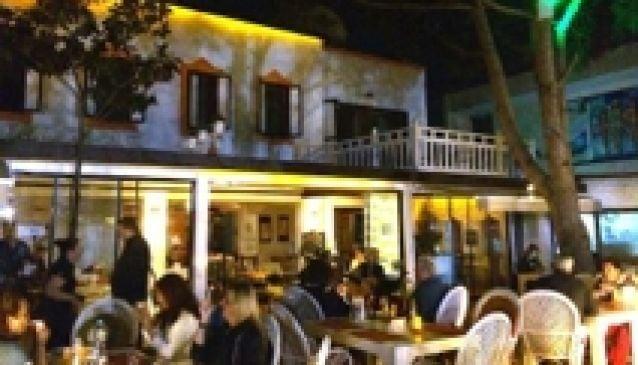 Minor Restaurant a la Jazz