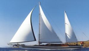 Motif Yachting