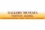 Mustafa Gallery Carpet