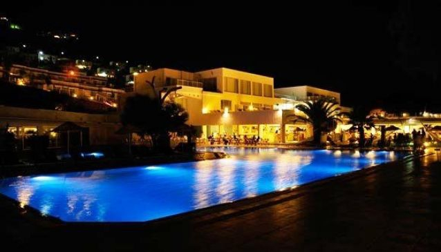 My Club Javelin Resort Bodrum
