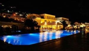 My Club Javelin Resort Bodrum