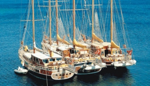 Neyzen Travel and Yachting
