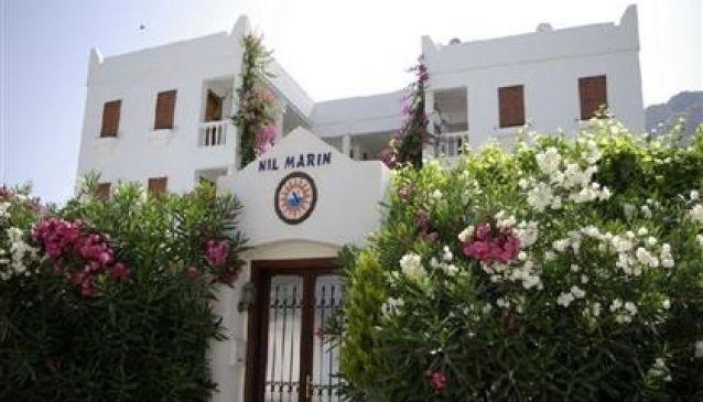 Nil Marin Hotel Turgutreis