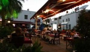 Otantik Ocakbasi Restaurant