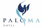 Paloma Hotel Gumbet