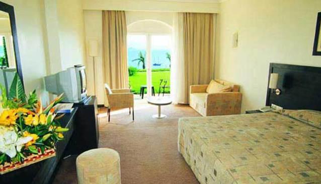 Paloma Yasmin Bodrum Resort