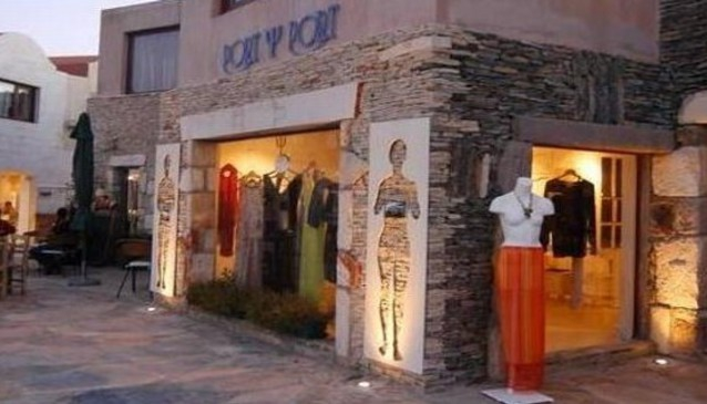 Port Bodrum Yalikavak Shopping Center
