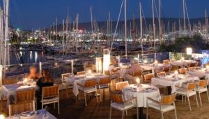 Roof Marine Bodrum Marina Yacht Club