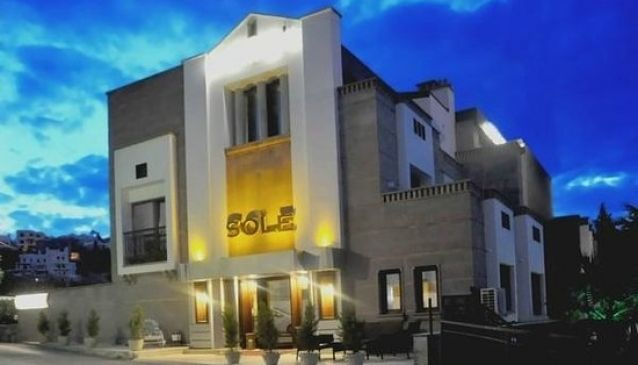 Sole Boutique Hotel Bodrum