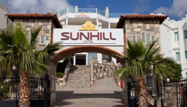 Sunhill Hotel Bodrum