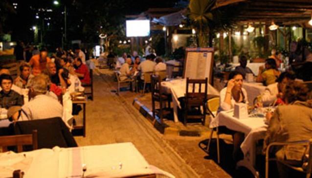 Terzi Mustafanin Yeri Restaurant