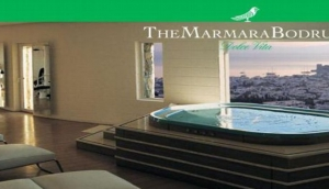The Marmara Bodrum Spa and Gym