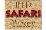 Turkey Jeep Safari
