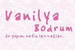 Vanilya Bodrum