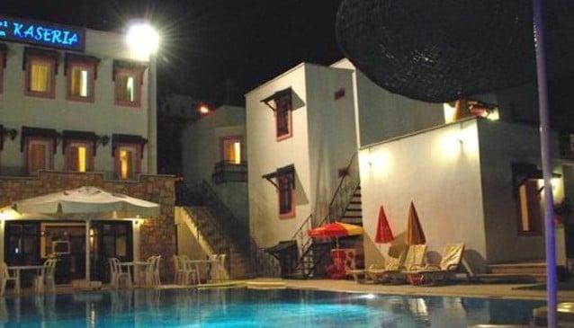 Villa Kaseria Hotel