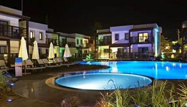 Villa Kilic Hotel