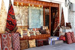 Village Tour from Bodrum