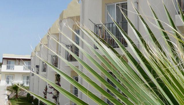 Viras Hotel Ortakent