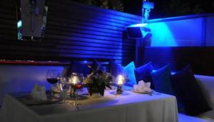 Vittoria Restaurant