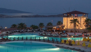 World of Wonders Bodrum Resort