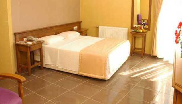 Yelken Mandalinci Hotel-Spa