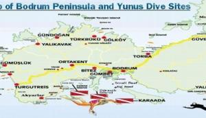 Yunus Scuba Bodrum Dive Center