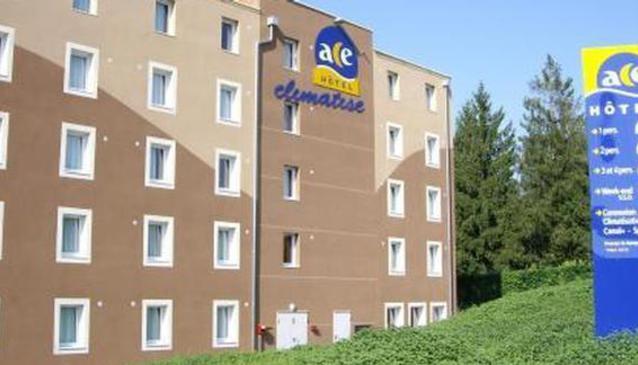 Ace Hotel Brive-la-Gaillarde