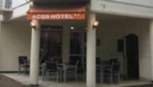 Acqs Hotel Dax