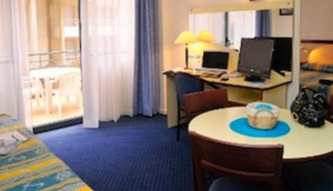 Appart City Apartment Bordeaux Centre