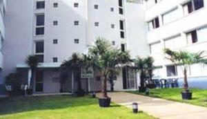 Appart City Residence La Rochelle