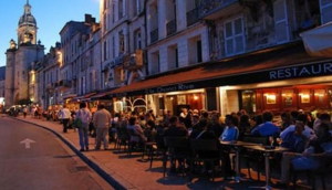 Appart Hotel Archipel La Rochelle