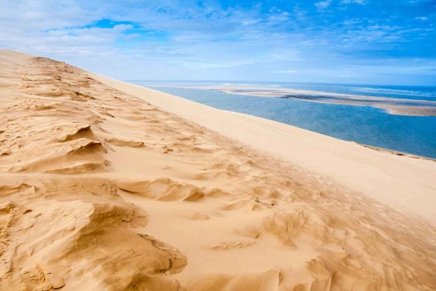 Arcachon and Pilat Dune Private Tour from Bordeaux
