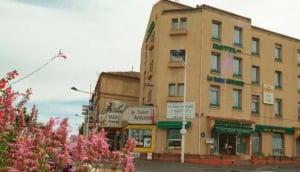 Balladins Hotel Le Saint-Antoine Angouleme
