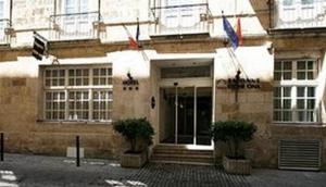 Best Western Bordeaux Bayonne Etche Ona Hotel