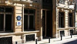 Best Western Grand Hotel Francais Bordeaux